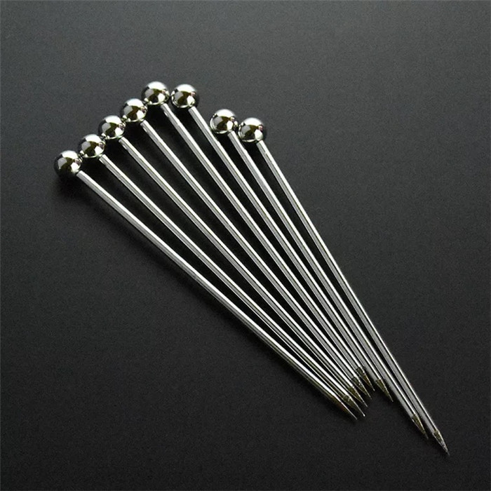 Wholesale hot sale new cocktail pick/spoon made in china