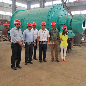 Blast Furnace Slag Cement Raw Material & Finished Clinker Grinding Mill