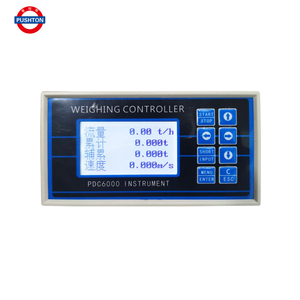 PDC china best selling belt scale controller Weighing Controller indicator