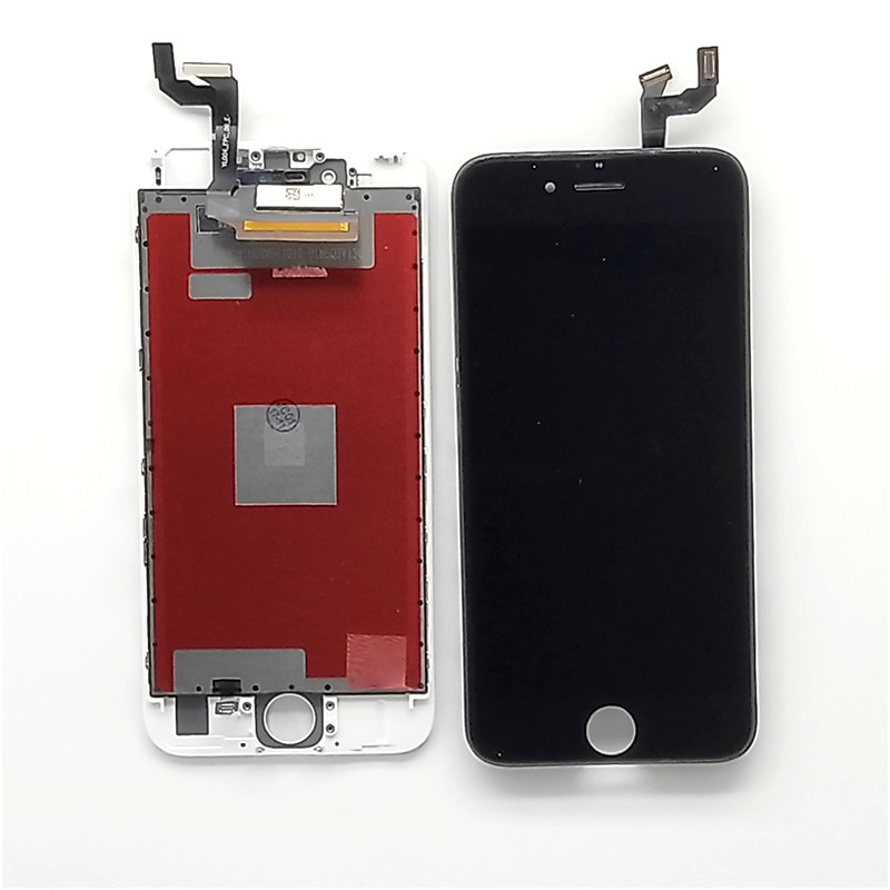 Für iPhone 6 s LCD Display Touchscreen Digitizer Assembly Ersatz für iPhone 6 s