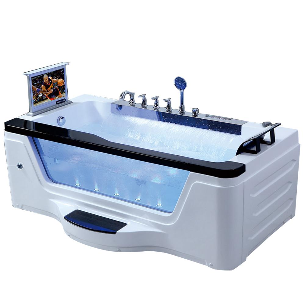 Hs-b228a Wholesale Professional White Japanese Bathtub Bath Tub ...