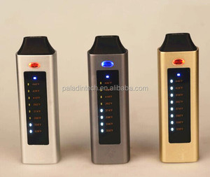 Smart healthy touch screen Herbal Vaporizer Beast V.S. Pax vaporizer