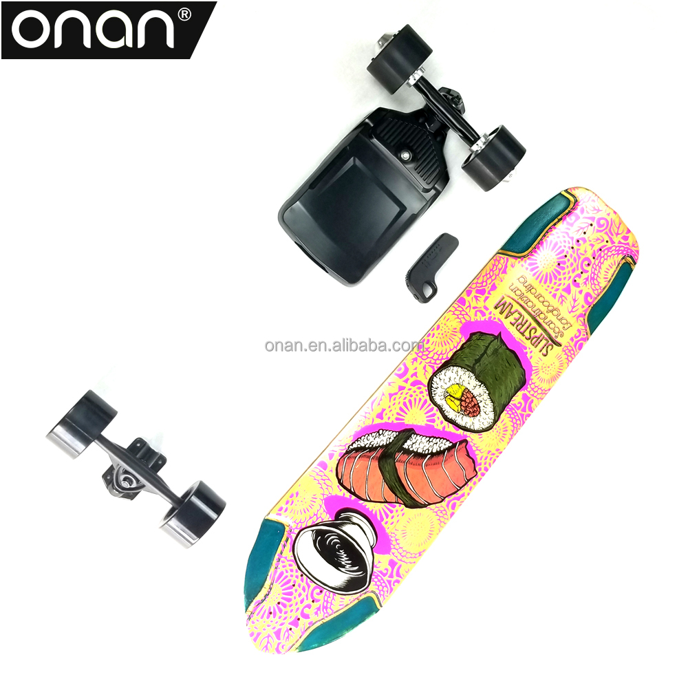 2017 adult use electric longboard cheap