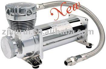 Dc 12 V Mini Auto Luftkompressor Suspension Kompressor - Buy ...