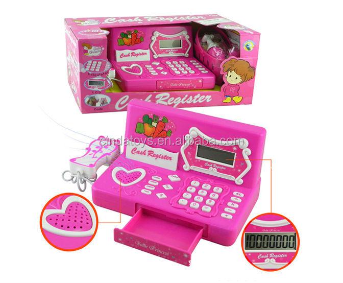 electronic cash register toy - photo #30