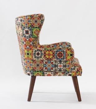 Italienische Hotel Holz Esszimmer Sessel Möbel Import Aus China