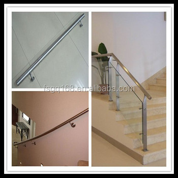 Common Guard Rail For Stairs