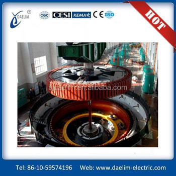 Reliable High Technology High Head Hydropower Plant Used Pelton ...
