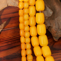 All types of custom made african wood beads