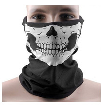 Unique Seamless Tube Cheap Custom Motorcycle Face Mask