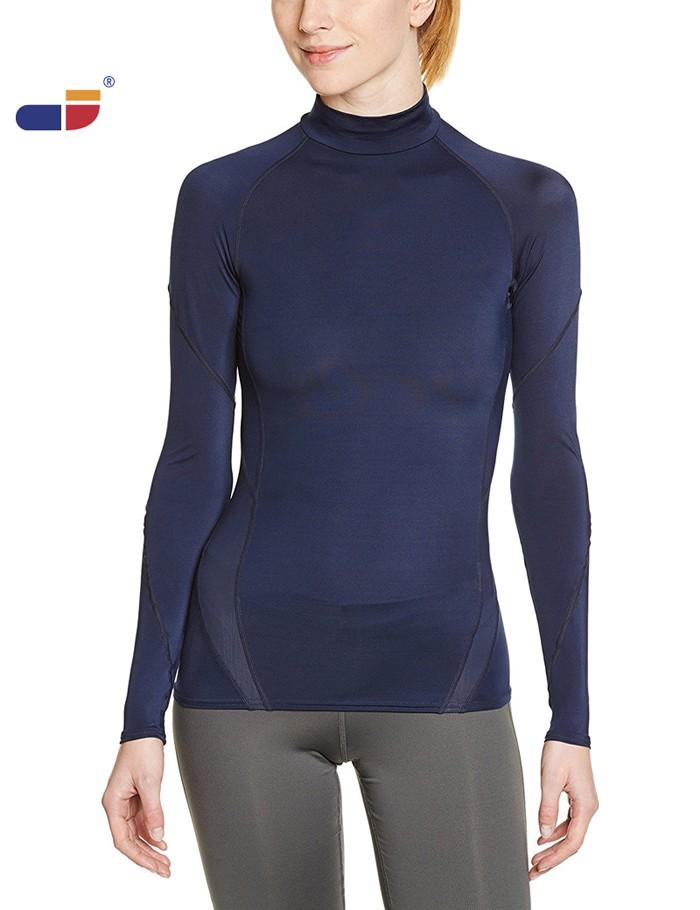 Verano Moda Mujer Compression Ladies Cuello Redondo Coreano Deportes Camiseta Fabricante Al Por Mayor Buy Mujeres Compression Camiseta Camiseta Al