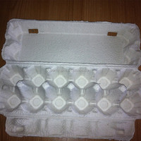 Recycled 12 Pulp Egg Carton Manufacturer