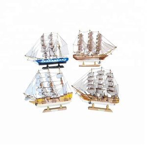 2018 Wooden Craft Boat,Wooden Craft Boat Decoration