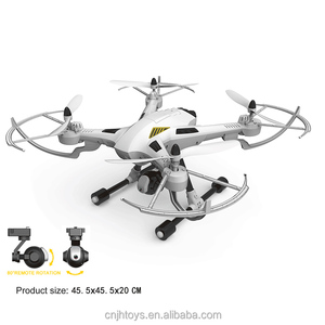 2018 Newest Predator RC Quadcopter with 1080P FPV HD Adjustable Camera and  Long Range Drone