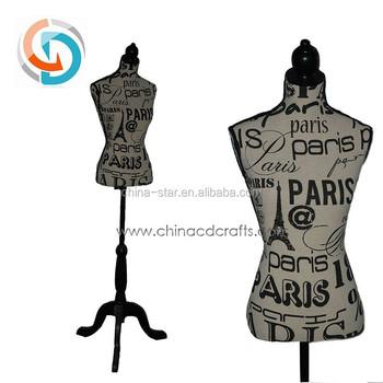 New Medium Dress Body Form,Tall Sturdy Tripod Stand Mannequin ...