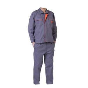 Industrial Working Safety Clothes Workwear Uniform