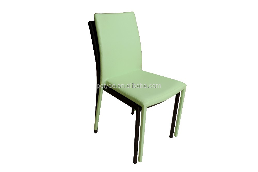 Wholesale Cheap Stackable Leather Dining Chair Buy
