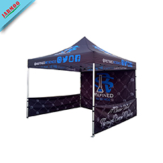 Custom Printed Tablecloth 6ft Advertise Table Cloth Custom Tablecloth With Logo