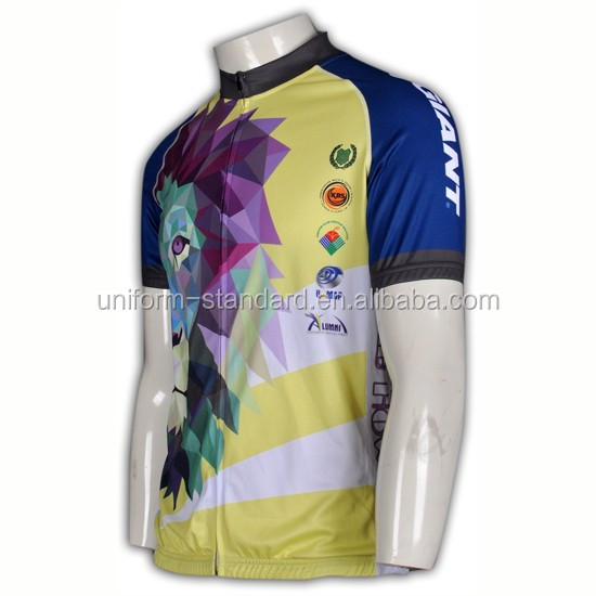 FAMA new fashion winter thermal cycling jacket
