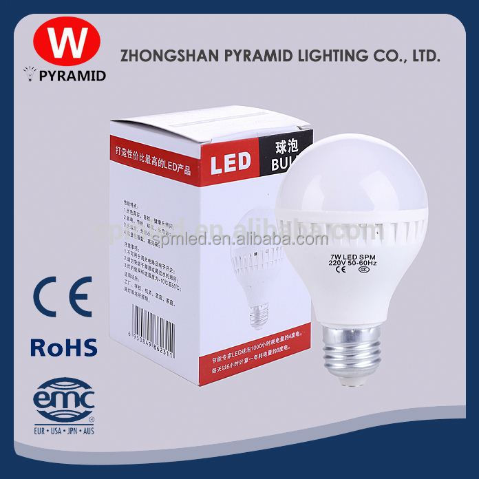 Music 3W - 5W 7W 9W 12W 3U Led Bulbs Bulb