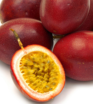 succo di ananas e frutto della passione per dimagrire