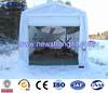 Durable Winter Boat Cover