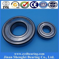 High performance 6001ZZ China suppliers deep groove ball bearing 6001 ZZ