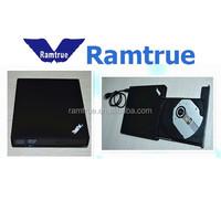 USB3.0 External drive DVD Writer burner for Laptop