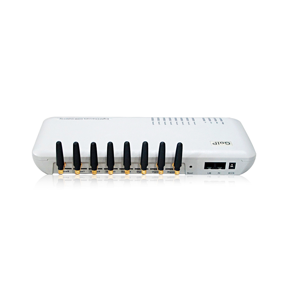 VOIP GOIP 4 8 16 32ports GSM Gateway of SMS for VoIP