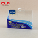 China Supplier Custom Empty Whiteboard marker Plastic cosmetic Boxes for Packaging Wholesale