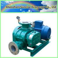 Newest new coming biogas cesspool treatment vacuum pump
