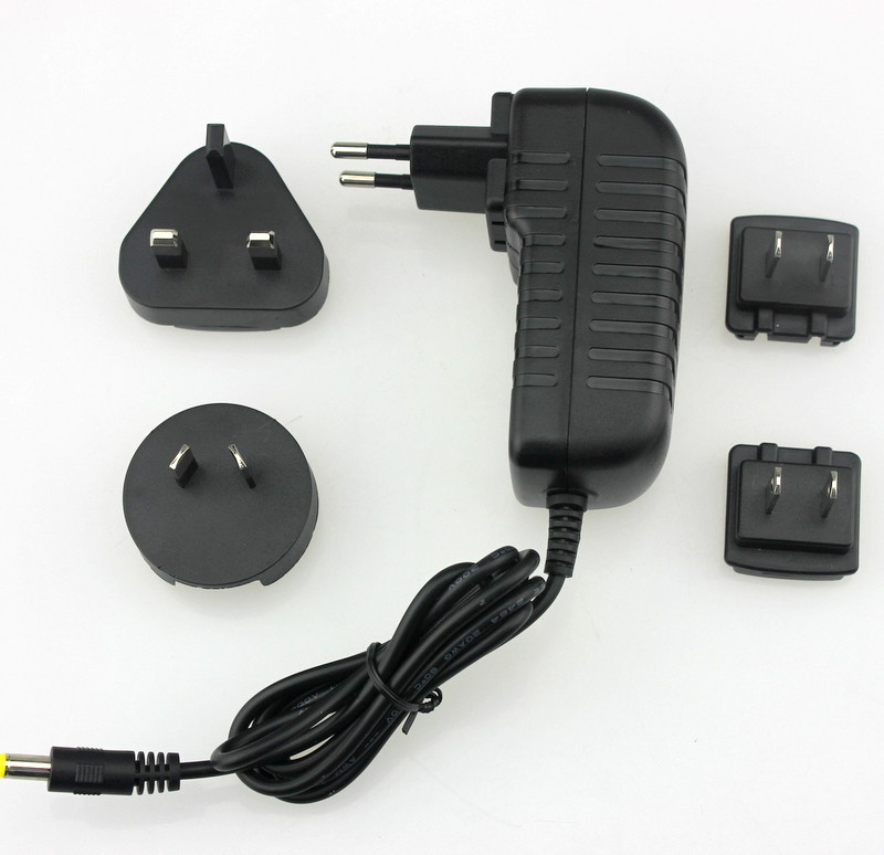 High Quality Ac Dc 5v 9v 12v 24v Foot Massager Power Adapter