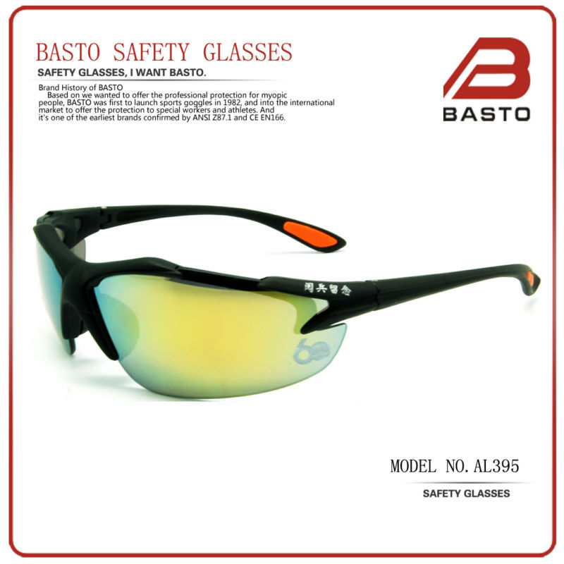 Basto brand shooting glasses