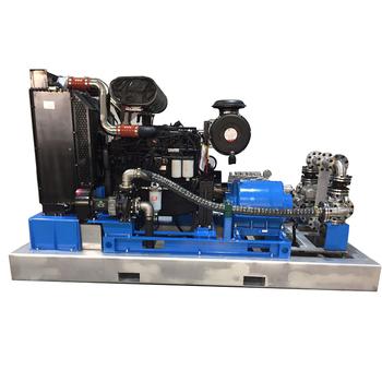 New Design Ultra High Pressure Water Jet Cleaning Unit 20000psi Hydro Blast  - Buy 20000psi Hydro Blast,Trade Assurance 20000psi Hydro Blast,20000psi