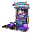 Jiaxin Hot Sale Coin Operated Arcade Dancing Game Machine