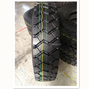 TOPRUNNER COOLER RUNNING HIGH WEAR RATE 11R22.5 CR988 TRUCK RADIAL TIRES