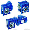 worm reducer gearbox . hydraulic lift Worm Reducer with hollow shaft