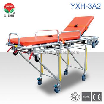 Ambulance Stretcher For Sale Yxh-3a2