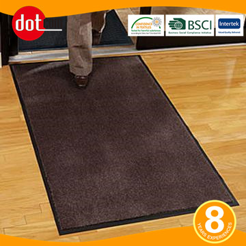 Fashion Indoor Outdoor Commercial Floor Mat