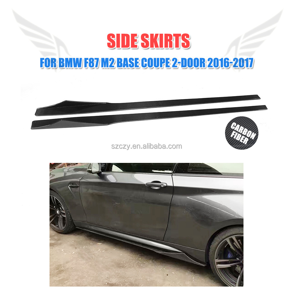 Carbon fiber side skirts extensions carbon fiber side skirts extensions suppliers and manufacturers at alibaba com