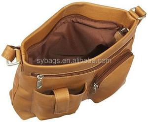 Latest Small Pebbled Leather Crossbody Bag / New arrival shoulder handbags