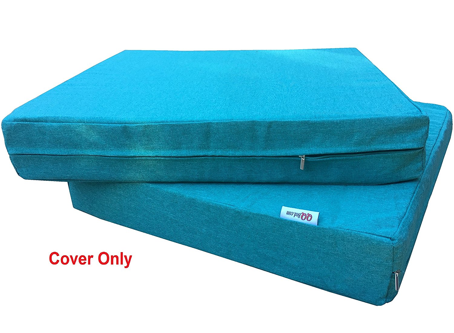 Cushion Covers Teal Blue Pillows Cover