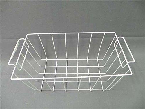 Part White OEM 297367500 Freezer Wire Shelf Genuine Original Equipment Manufacturer