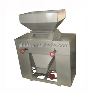 Double Roller Malt Grinder For Brewery Equipment