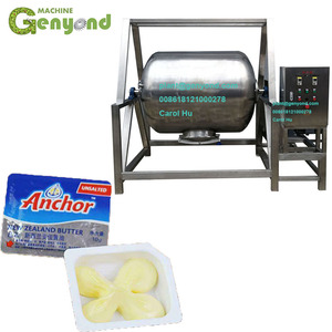 Best selling hot chinese products butter making machine