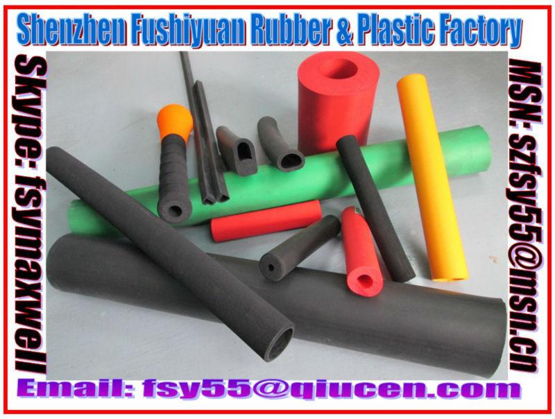 Custom Nbr Vibration Damper Factory / Epdm Rubber Feet Supplier ...