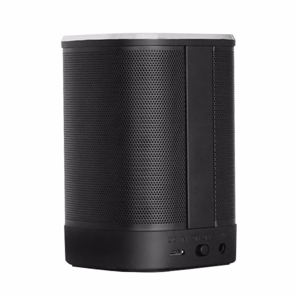 woofer bluetooth speaker 2016 private lable wireless mic