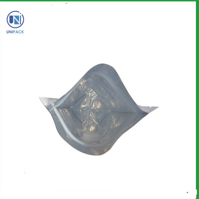China product heat resistant golf stands bags food packaging