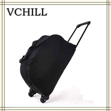 New Trolley Travel Time Bag for Men