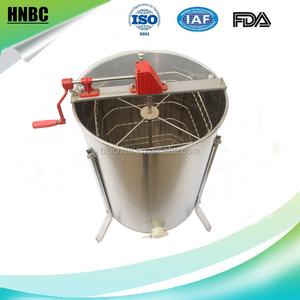 honey production equipment of centrifugal honey extractor
